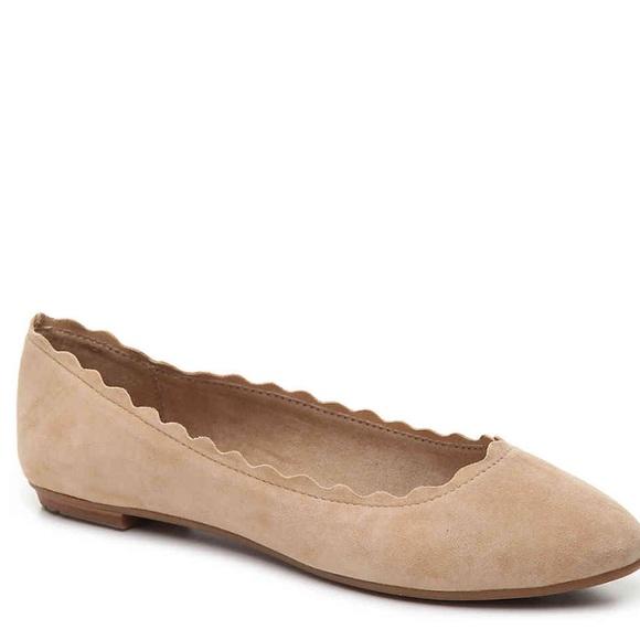 ae2b839cb86b14 Crown Vintage Weslyn Ballet Flats